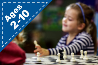 Chess ages 2-10