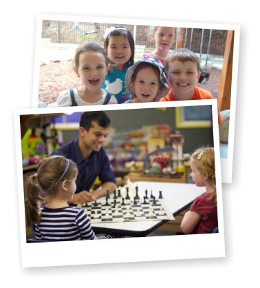Leasp to Success Kids Chess Classes